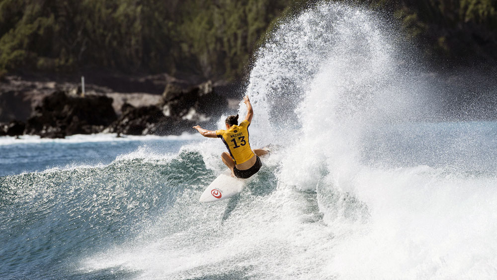 Dominant WSL year ends on high for Wright