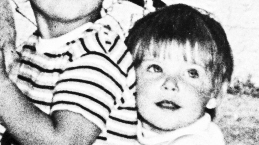 Cheryl Grimmer was abducted from a NSW beach in 1970. (NSW Police Force)