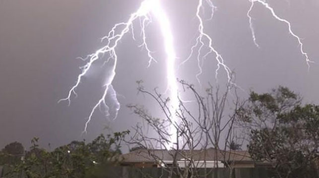 Queensland warning system failed as storms lashed state