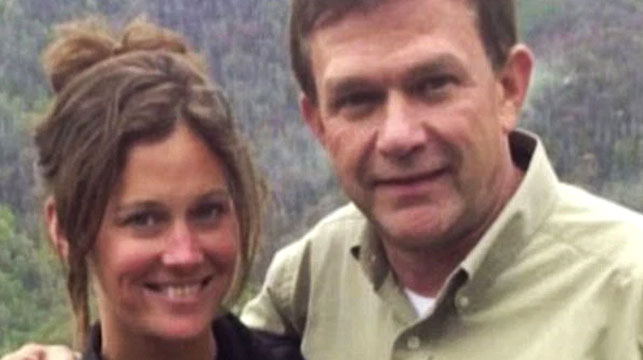 Husband leads US police to missing wife's remains