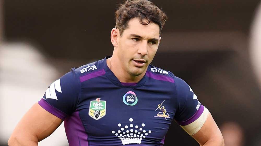 Slater NRL comeback will take time: Smith
