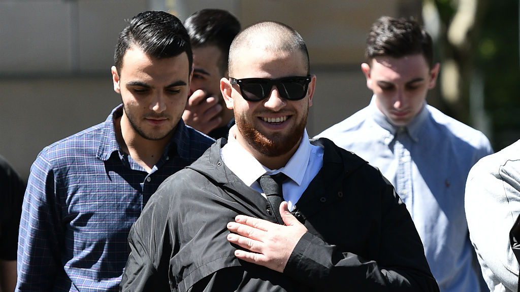 Vic man avoids jail on terror charges