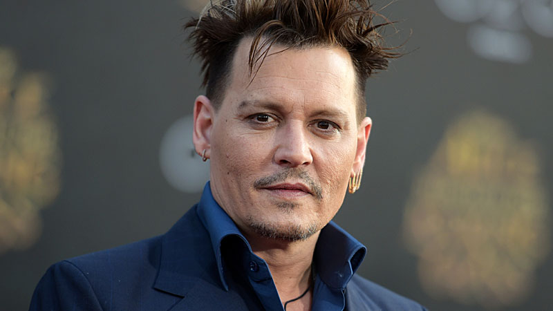 Johnny Depp 'on the brink' of financial ruin over lavish spending