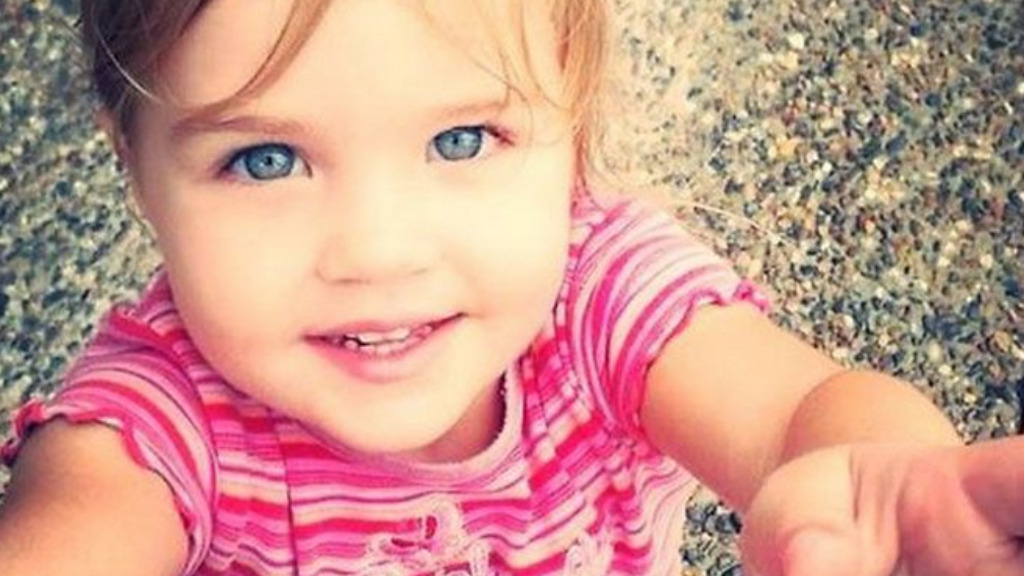 Kyhesha- Lee Joughin, 3, died in 2013 from an infected internal injury. (AAP)