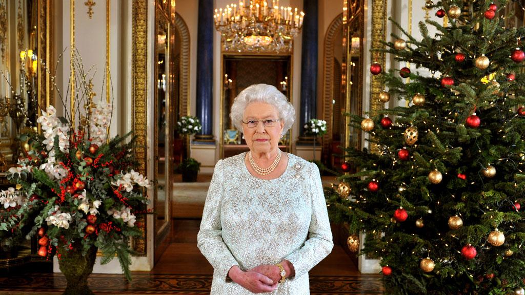christmas 2018 queen's speech