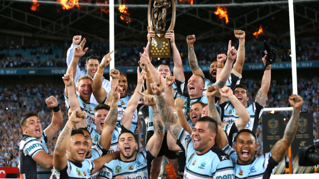<p>From NRL to baseball to the Rio Olympics – 2016 has produced some of the biggest sporting upsets the world has ever seen.</p> <p>Here's a few of our favourite underdog victories this year.</p> The Cronulla Sharks finally ended nearly five decades of pain with a 14-12 victory over Melbourne Storm in the NRL grand final. (AAP)