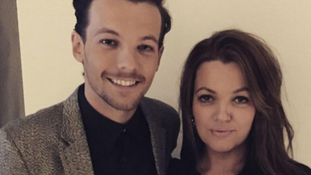 One Direction star Louis Tomlinson's mother Johannah Deakin dies aged 43