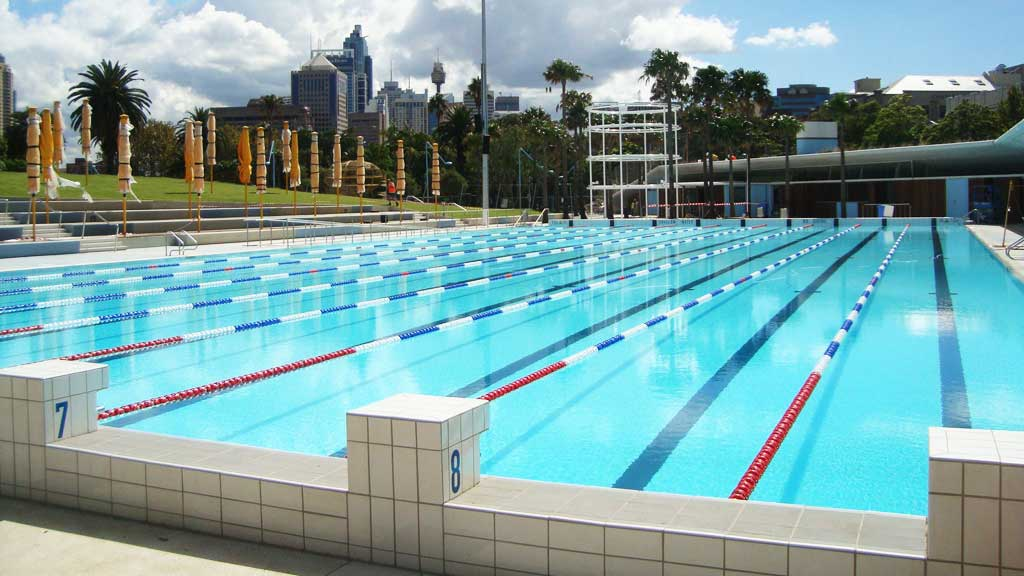 Beat The Heat Sydney Public Pools Boasting Cool Water And