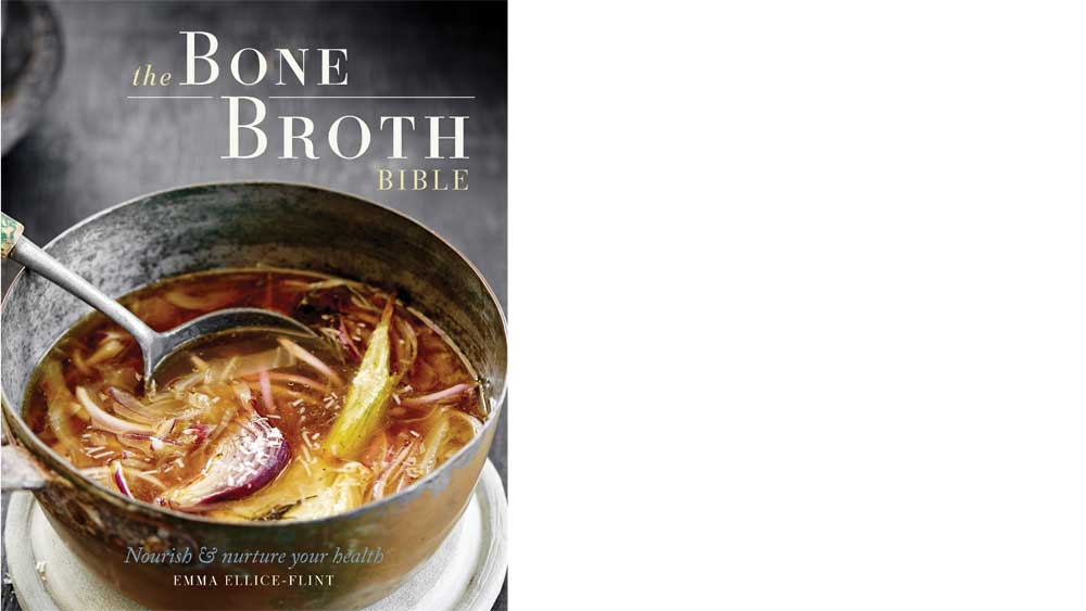Fast Fish Bone Broth Recipe 9kitchen