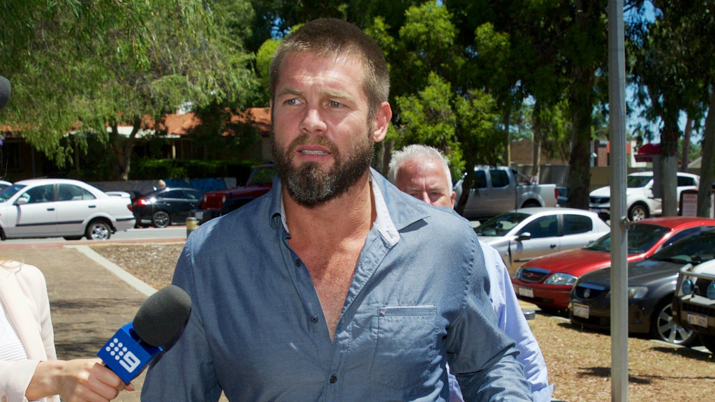 Cousins refused bail over stalking, drugs