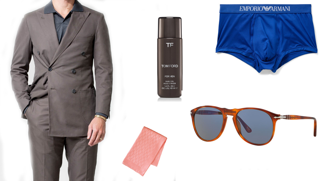 23c926c12d Gifts for a Fashion-mister - 9Style