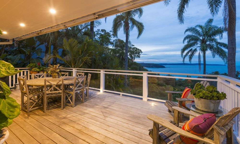 Australia 39 S Best Waterfront Homes For Sale Right Now