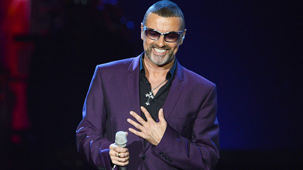 """Former Wham! singer George Michael died """"over the Christmas period"""" aged 53."""