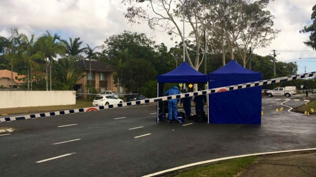 Gold Coast teenager charged with murder over Boxing Day alleged hit-and-run