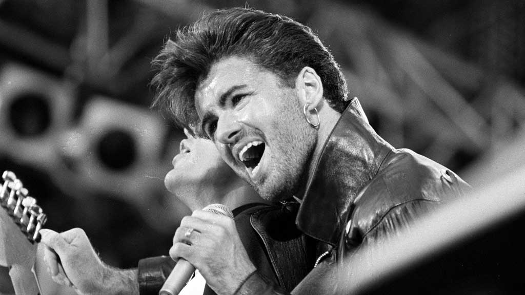 Aussie singer Sam Sparro speaks out against George Michael's 'sanitised' legacy