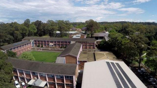 Principal at top NSW public school built $19,000 private loo