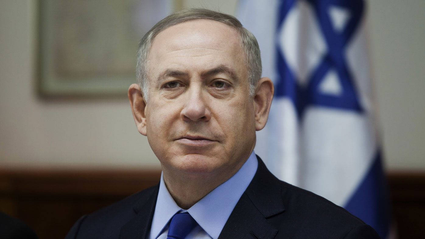 Israeli leader issued stern warning to New Zealand in lead-up to UN vote