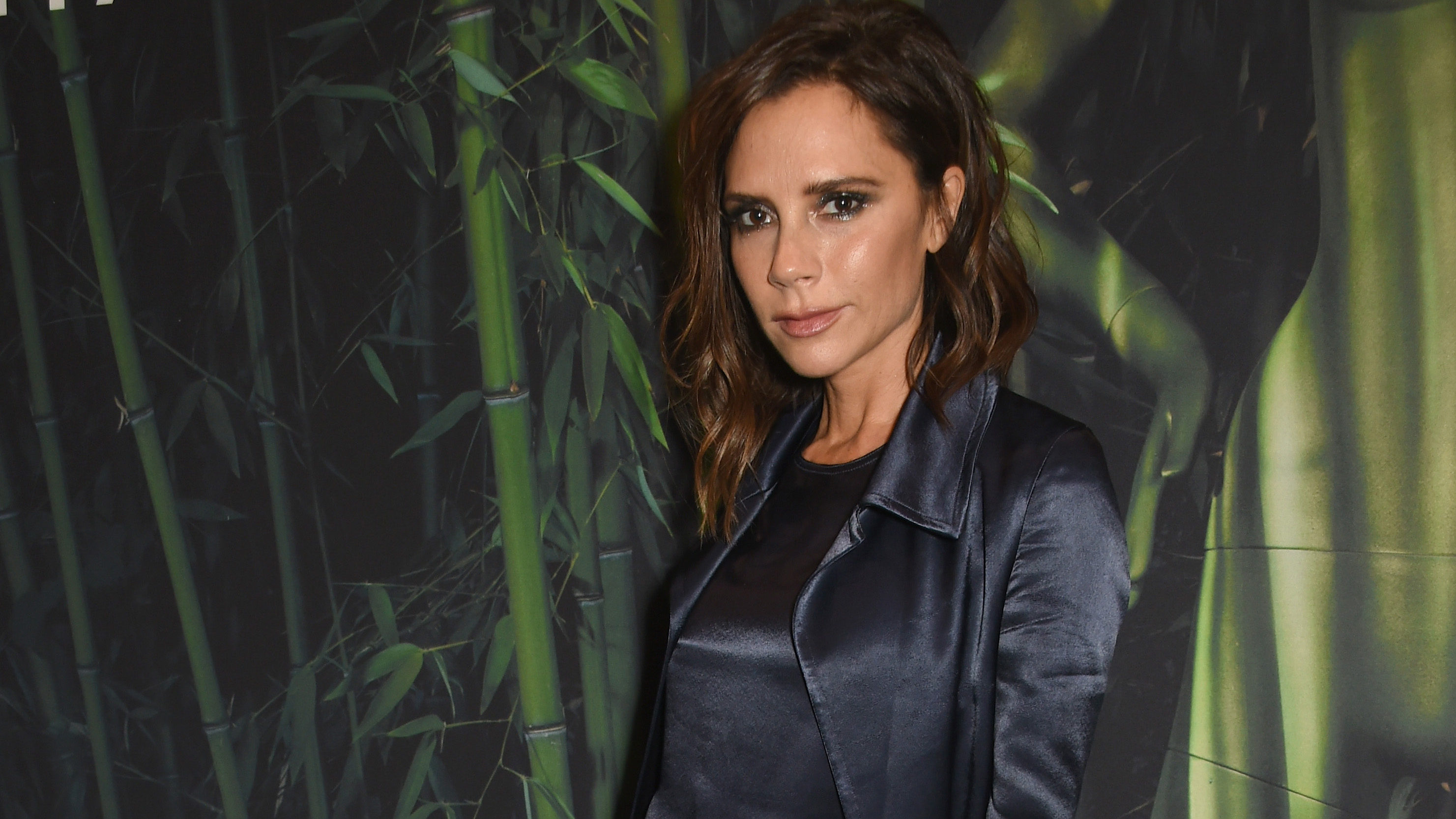 Victoria Beckham to be honoured by the Queen
