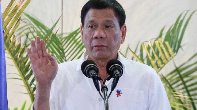Rodrigo Duterte confesses to executing more criminals