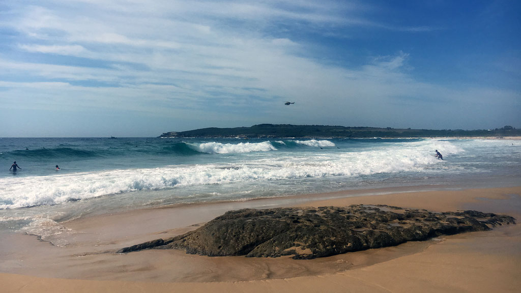 Sydney drowned boy's family speak of grief