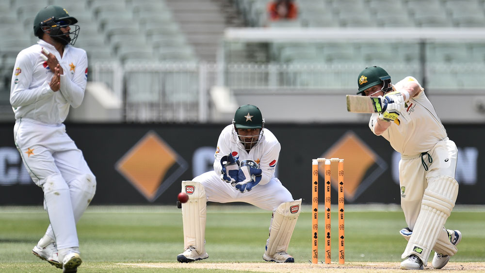 Australia claim miracle MCG Test win
