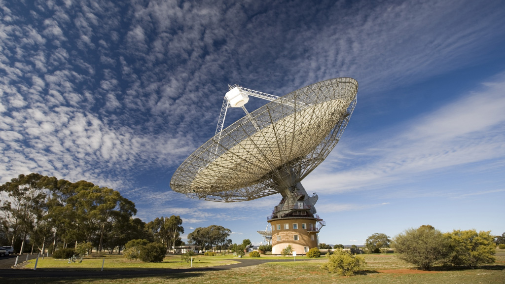 Mystery 'alien' radio signals traced back to dwarf galaxy three billion light years away