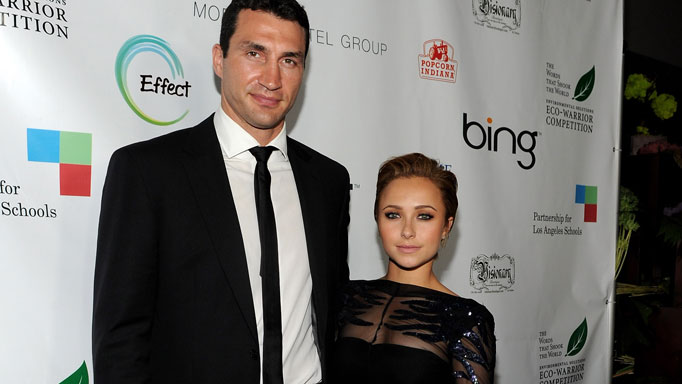 Hayden Panettiere Reveals How Postpartum Depression Changed Her
