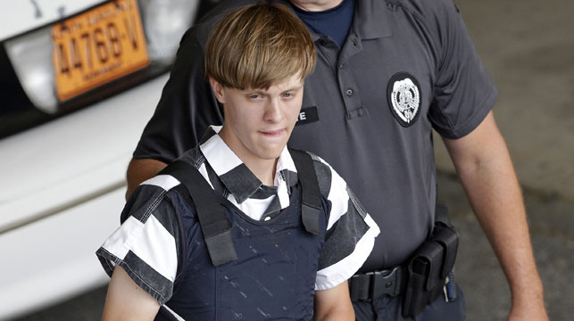 Charleston church shooter says he 'had to do it' as jury mulls death penalty