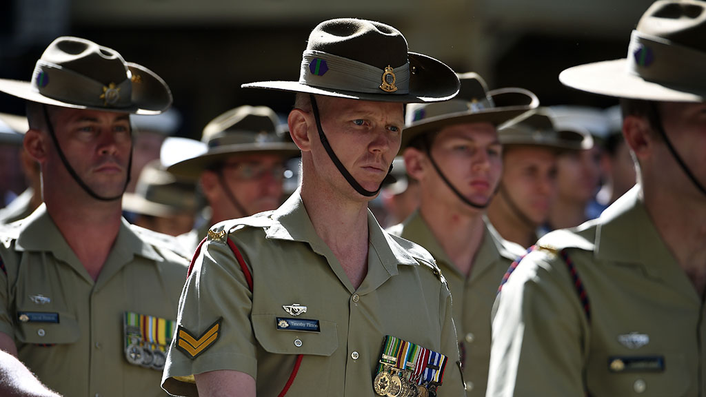 Anzac Day services in Blue Mountain to go ahead