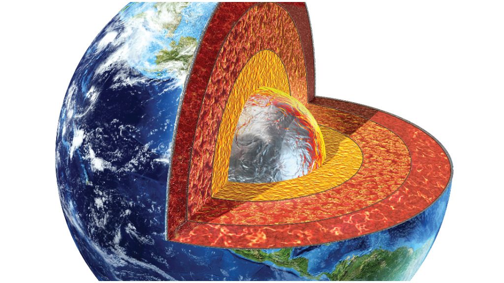 Japanese scientists edge closer to solving mystery element of Earth's core