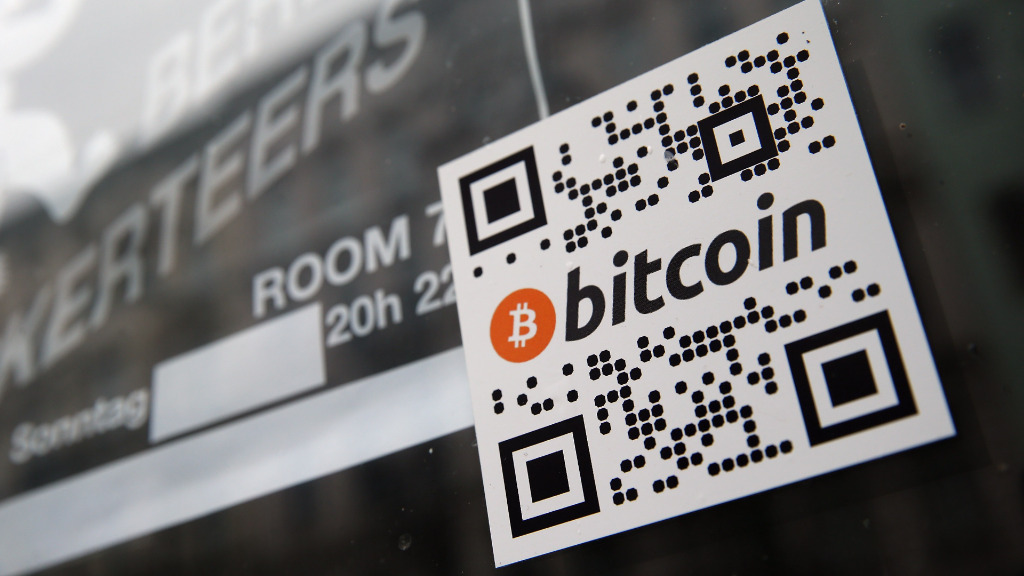 Bitcoin value plunges as China's bank investigates exchanges