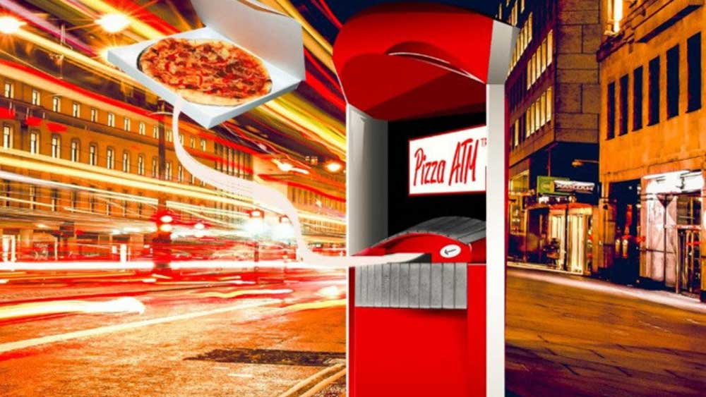 Pizza ATMs expand across US, plot world domination