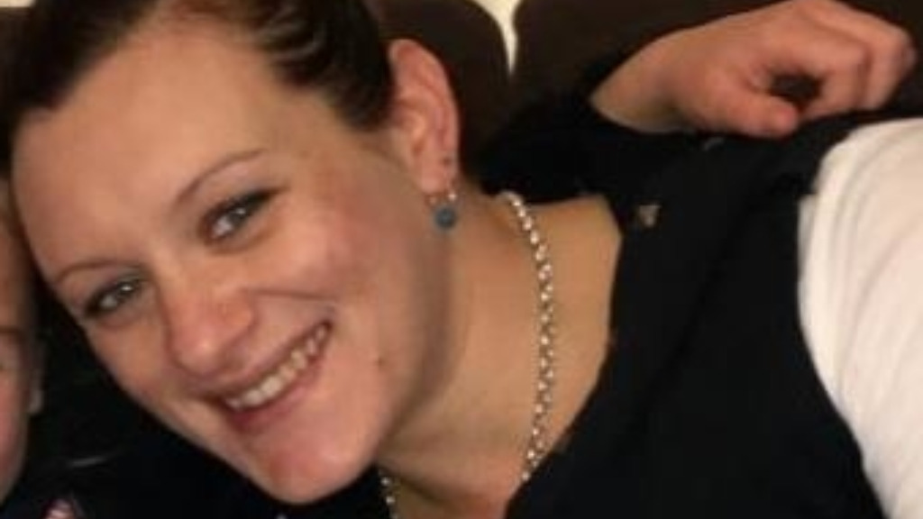 Archie's mother, Sharee, is known to frequent Seaford, Frankston, Hastings and Carrum Downs areas. (Victoria Police)