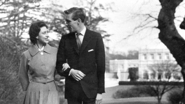 In pictures: Princess Margaret's ex-husband, Lord Snowdon, dies aged 86