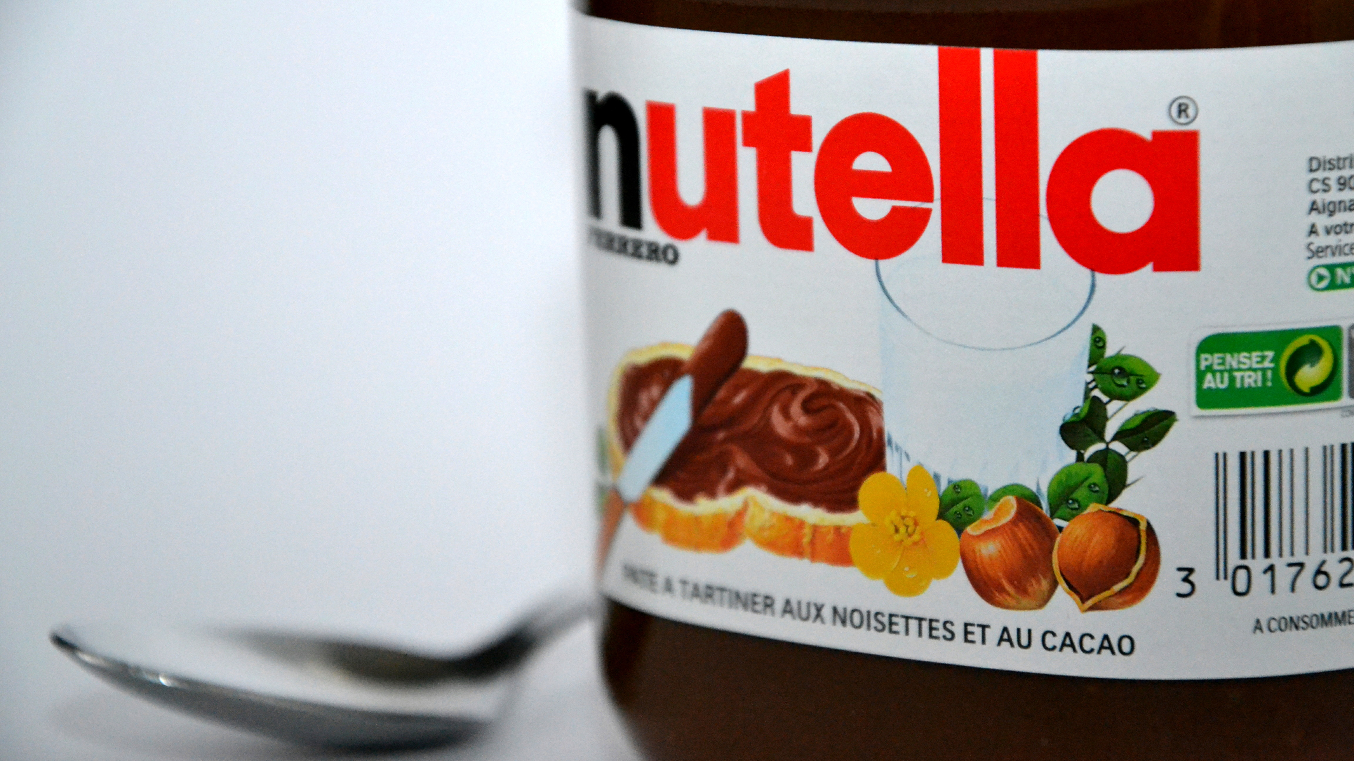 Nutella fights back after European food safety authority raises cancer alarm