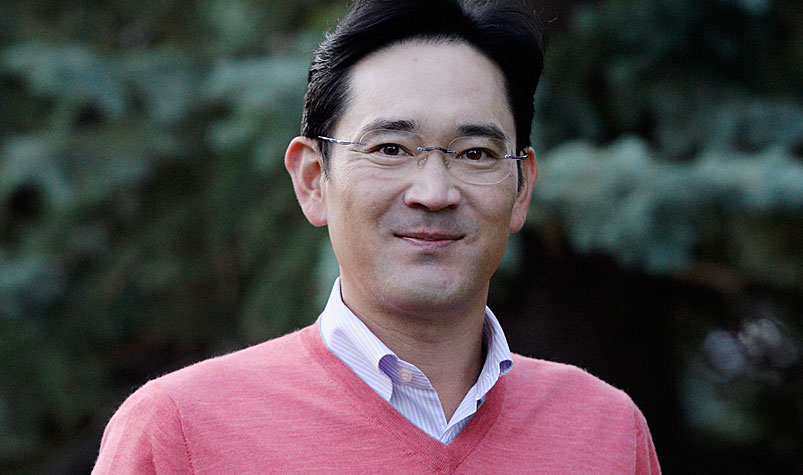 Seoul Court Considers Arrest of Samsung De Facto Head