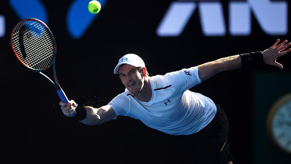 Australian Open Tuesday: Serena Starts Quest For 23rd Slam
