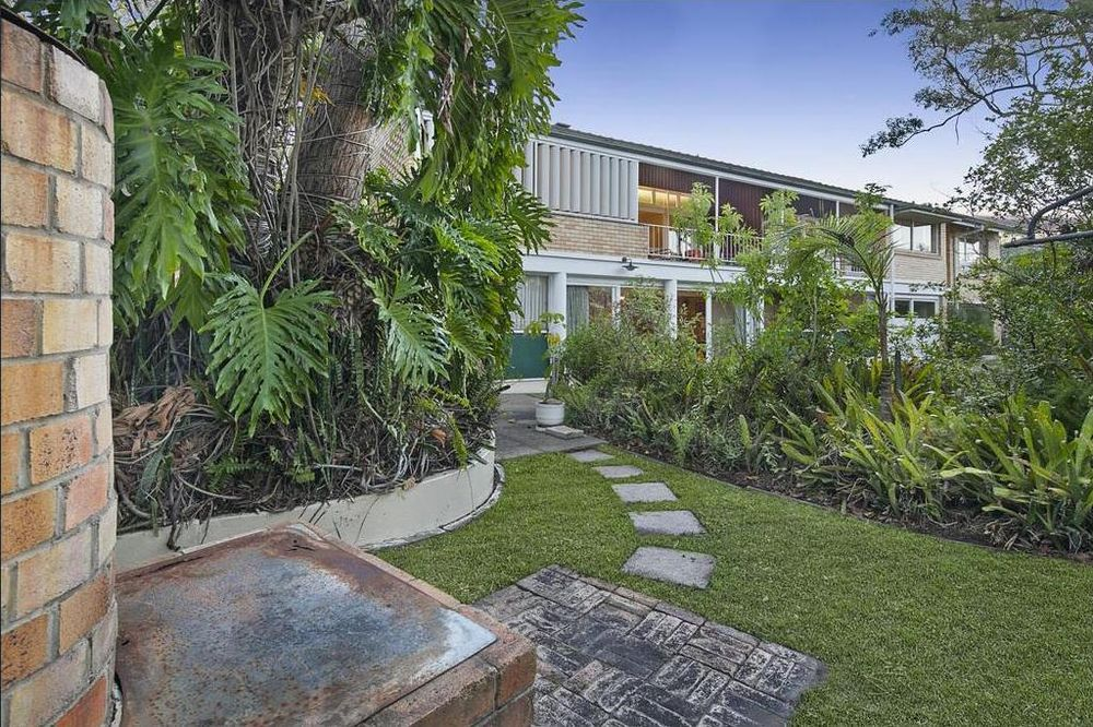 Scintillating Mid Century Houses For Sale Brisbane Images Simple