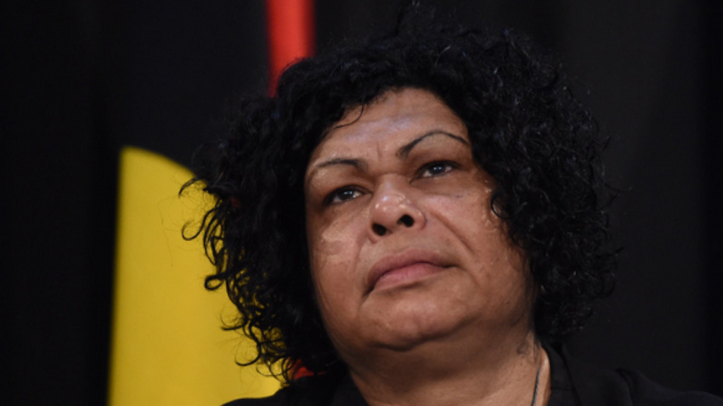 Australian of the Year finalist: Indigenous leader Andrea Mason strives to give women in remote communities 'a voice'