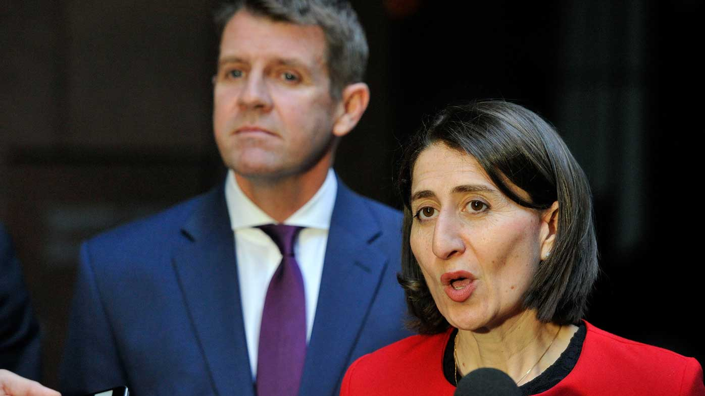 Who becomes the next NSW Premier, and what's next for Mike Baird?