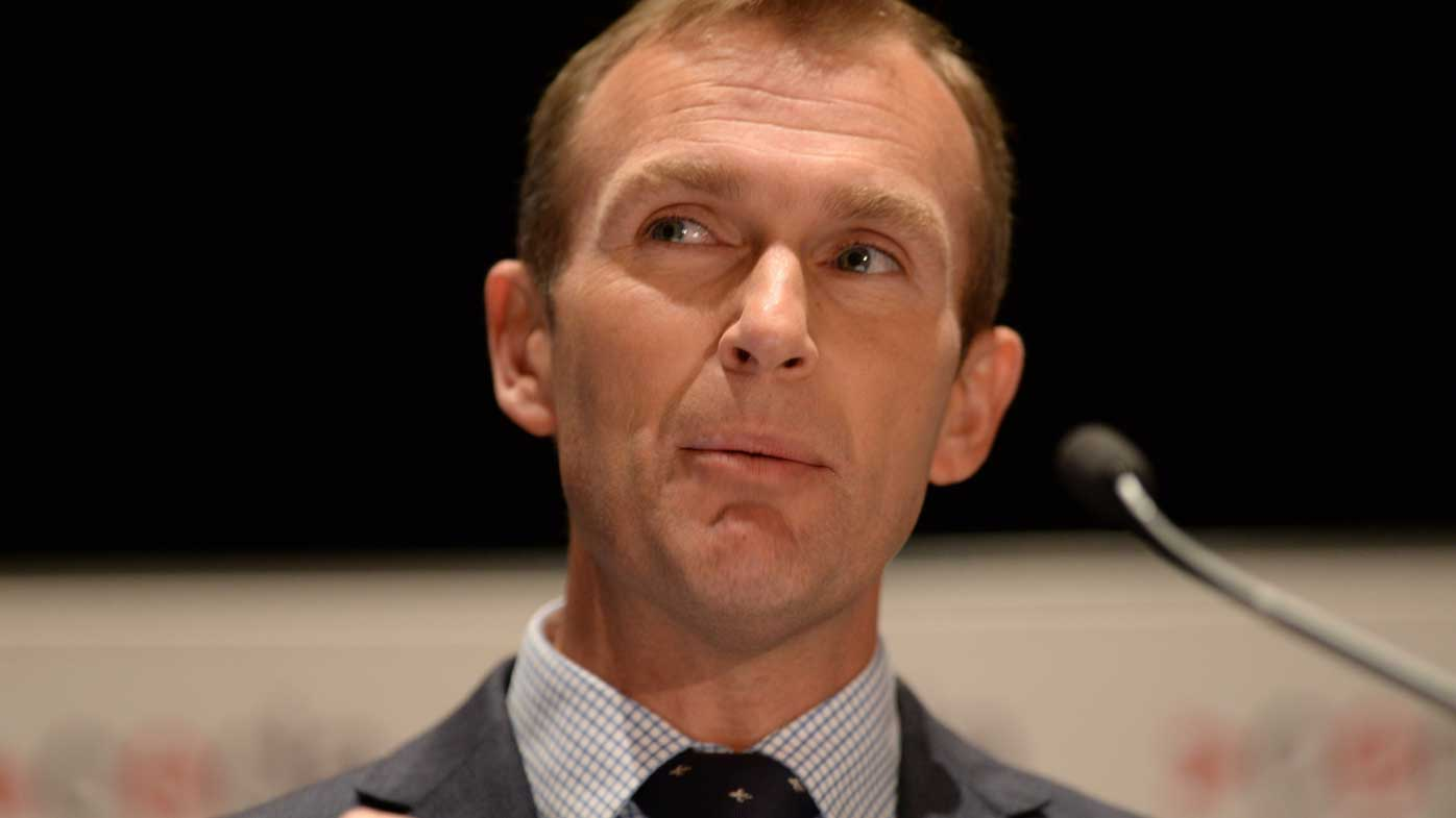 Potential premier Rob Stokes. (AAP)