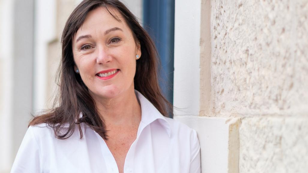 Australian of the Year finalist: Tasmanian speech pathologist Rosalie Martin uses communication to transform the lives of prisoners