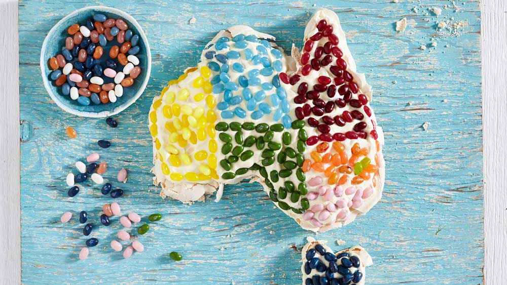 "Click here for our <a href=""http://kitchen.nine.com.au/2017/01/12/12/03/australia-day-jelly-belly-pavlova"" target=""_top"">Jelly Belly Australia Day pavlova</a> recipe"