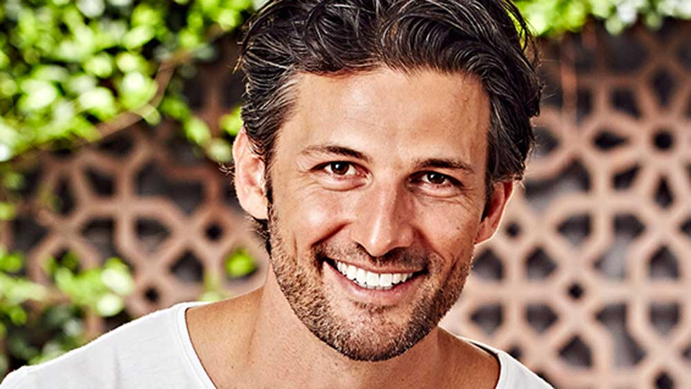 Tim Robards former Bachelor on Zoats
