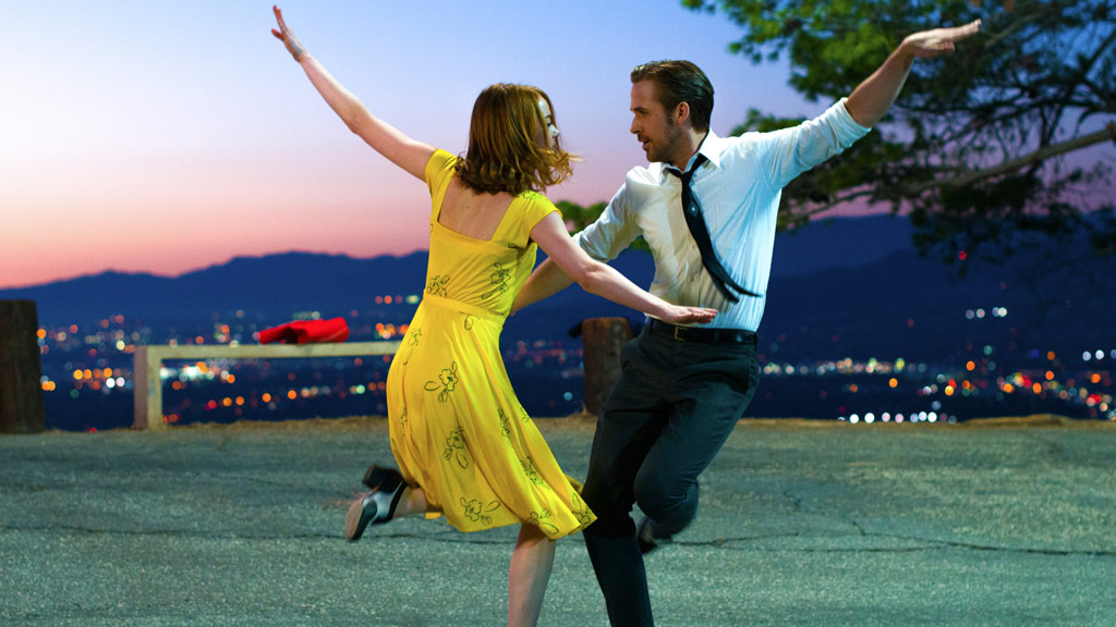 La La Land tipped to sweep the Oscars: Here's your full list of nominees