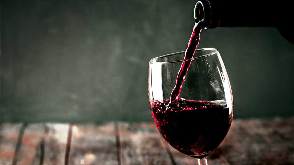How to make cheap wine taste better. Image: iStock