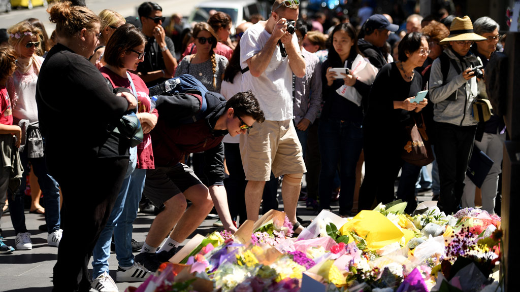 Bourke Street attack accused to face raft of new charges
