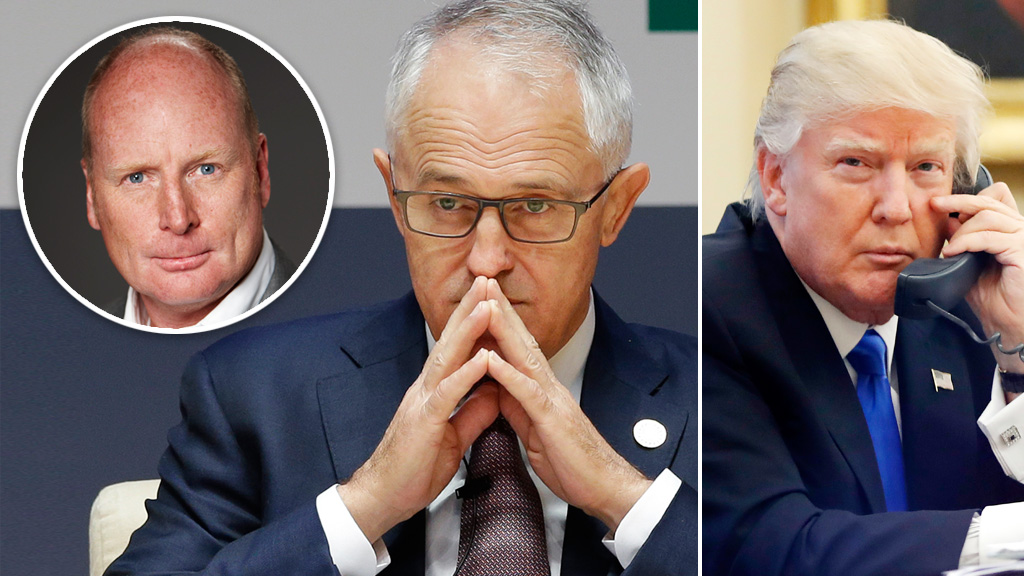 Ross Greenwood: Turnbull's art of the deal put to the ultimate test