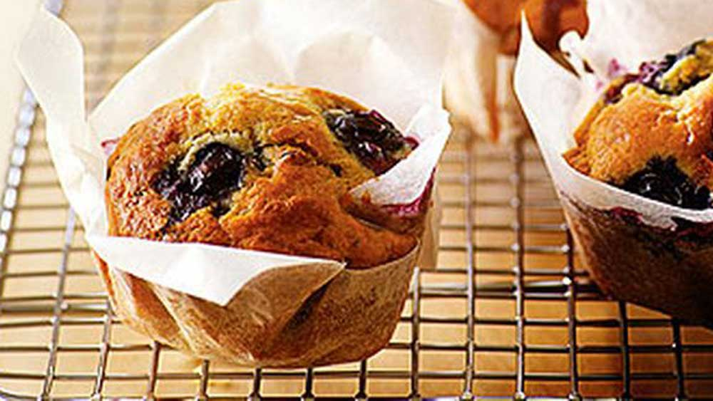 "<a href=""http://kitchen.nine.com.au/2016/05/19/15/11/banana-and-blueberry-muffins"" target=""_top"">Banana and blueberry muffins</a> recipe"
