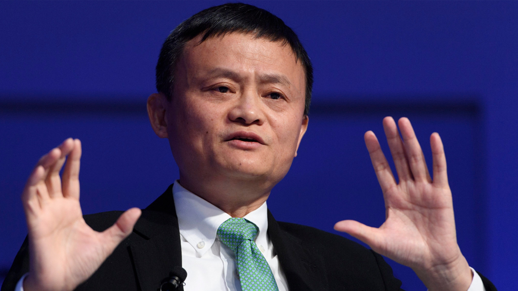 Chinese e-commerce giant Alibaba moves into Melbourne